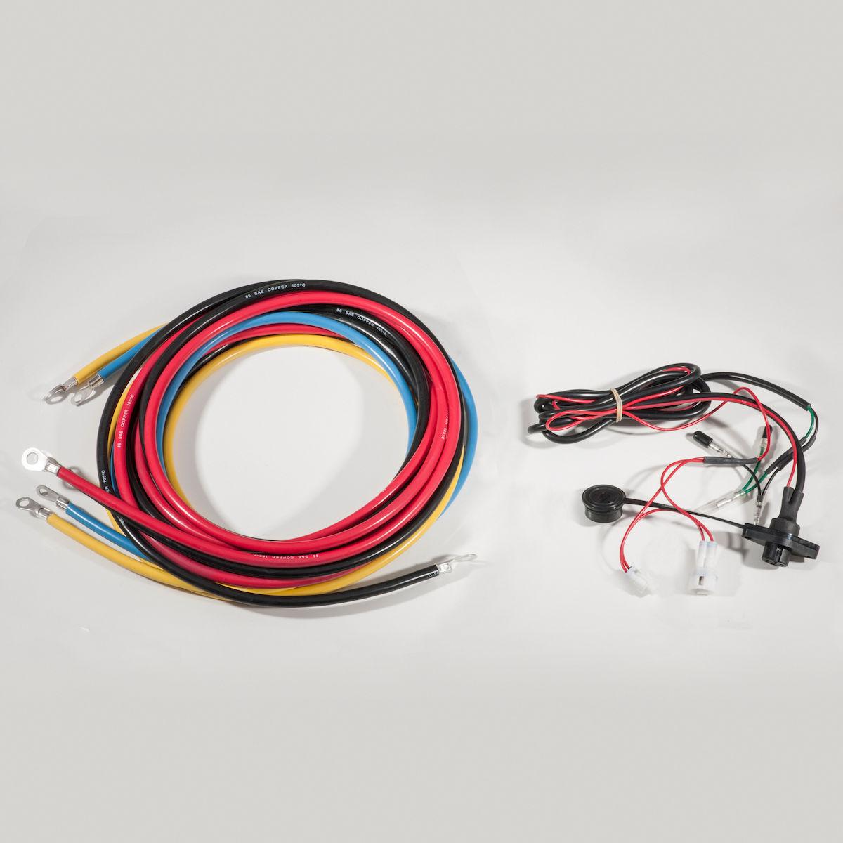 Wondrous Winch Wiring Kit 2Hc F28M0 V0 00 Yamaha Motor Wiring 101 Capemaxxcnl