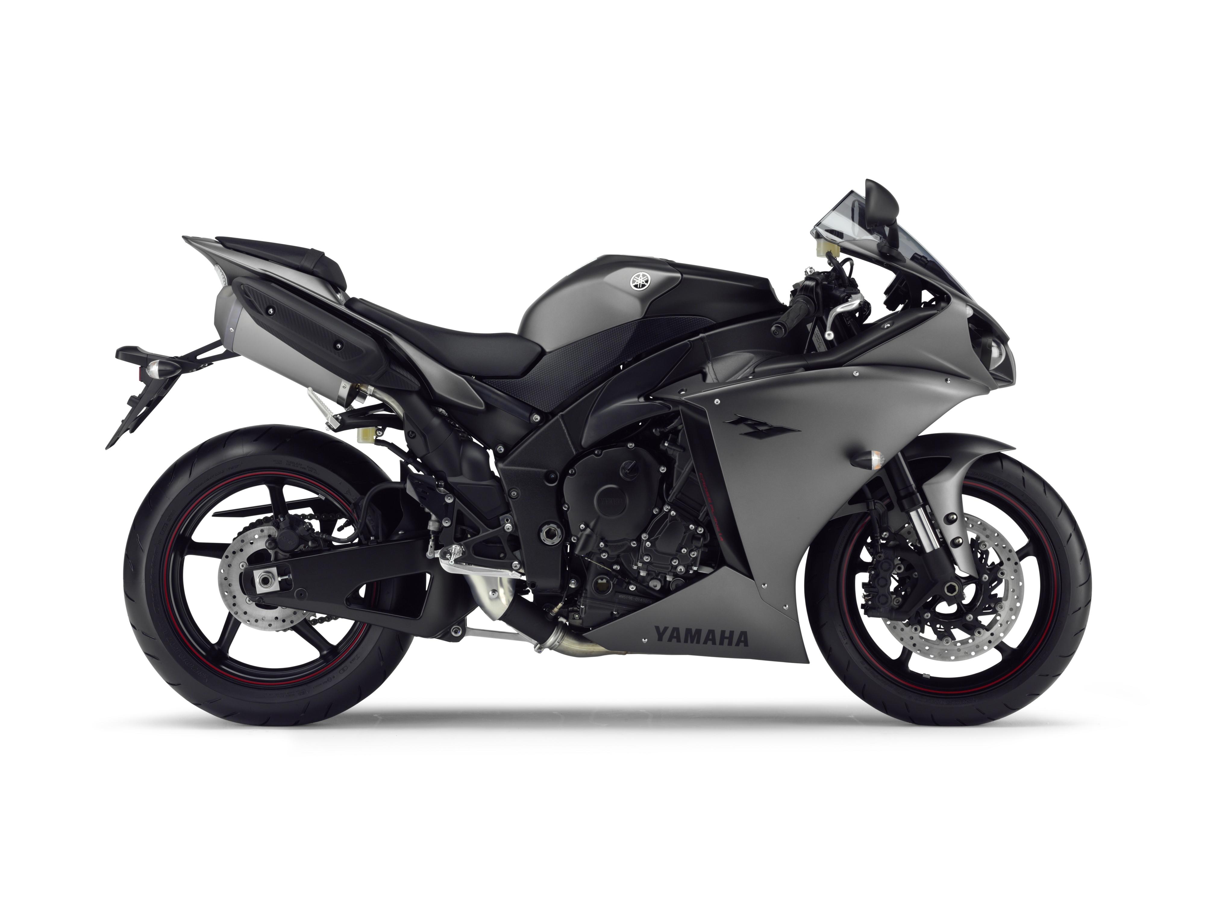 Yzf R1 2012 Teknik özellikler Yamaha Motor