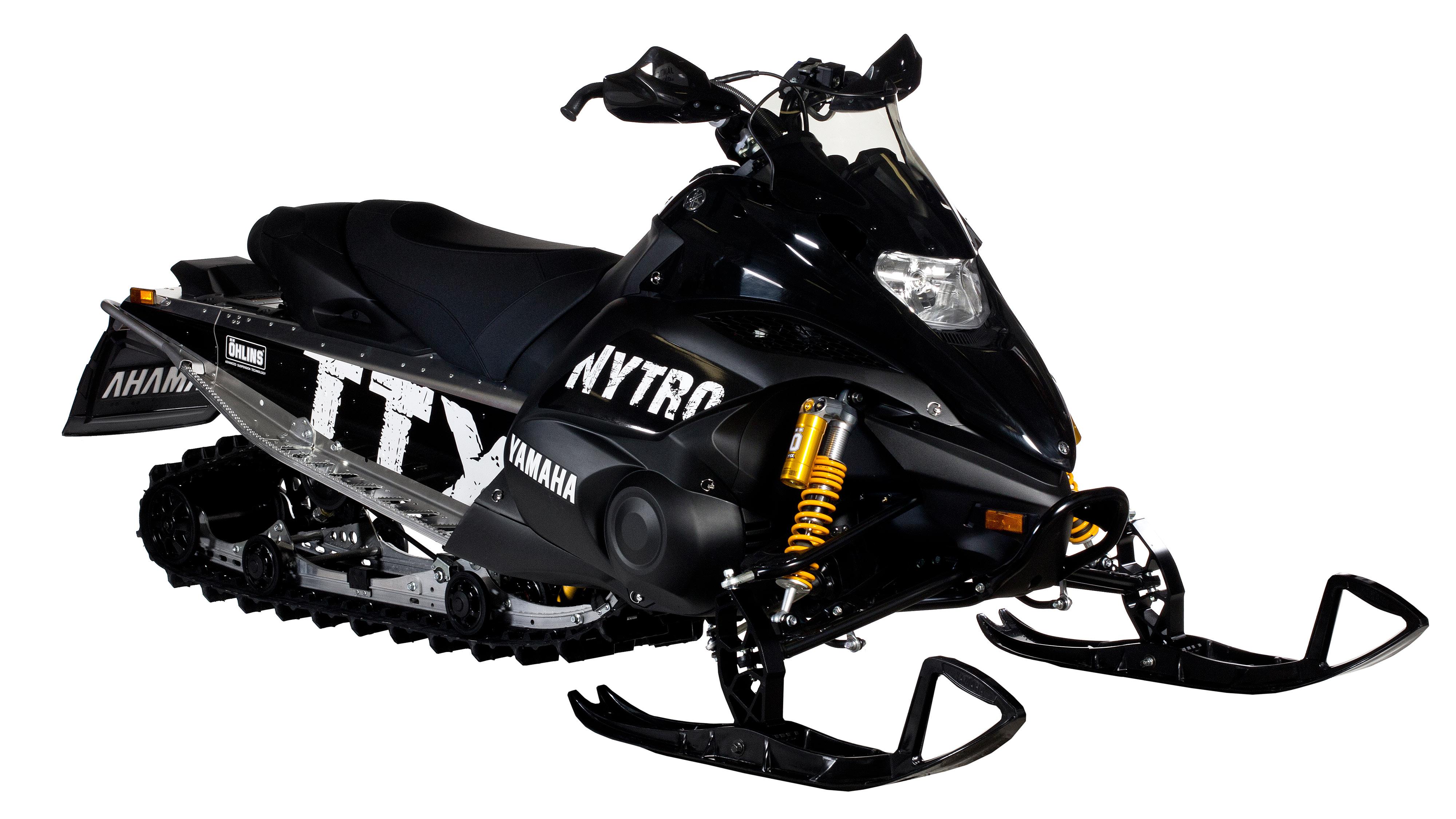 FXNytro X-TX 1.75