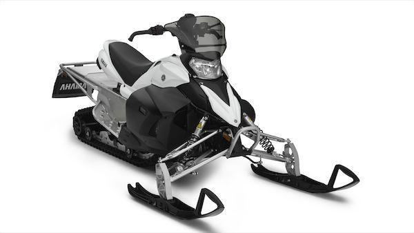 Yamaha Phazer X-TX 2014
