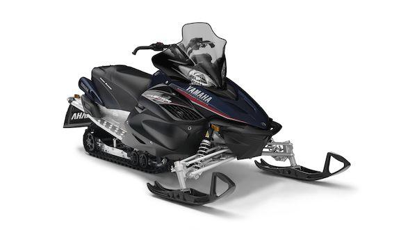 Yamaha RSVector L-TX 2014