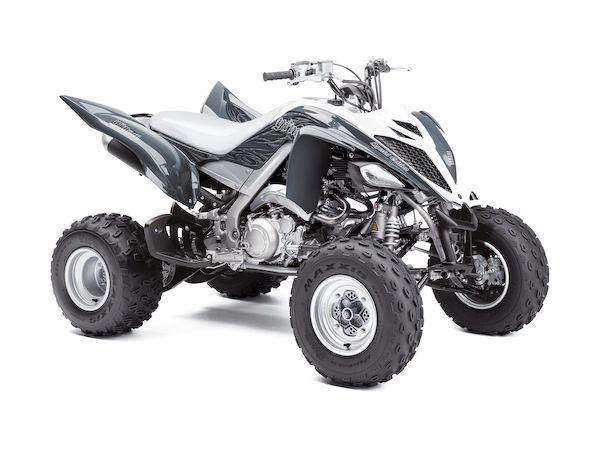 Yamaha YFM700R SE 2014