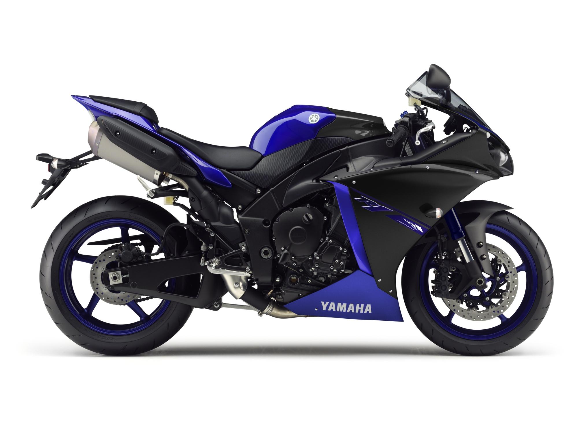 Yzf R1 2014 Teknik özellikler Yamaha Motor