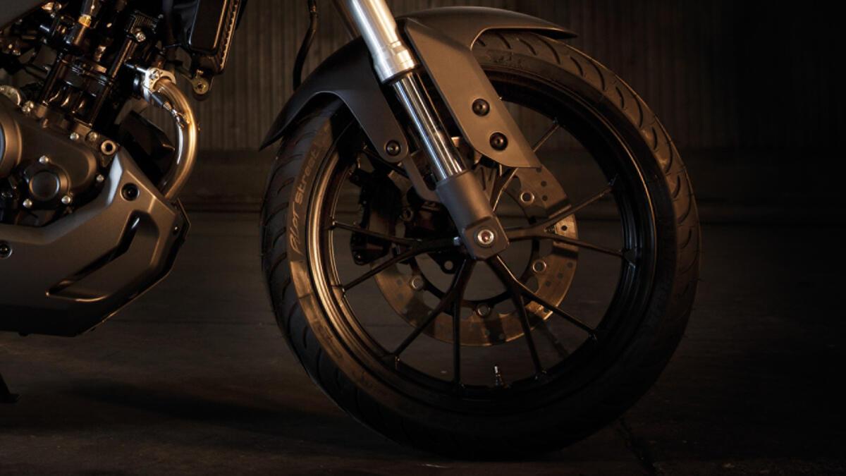 MT 125 2015 generators Yamaha Motor
