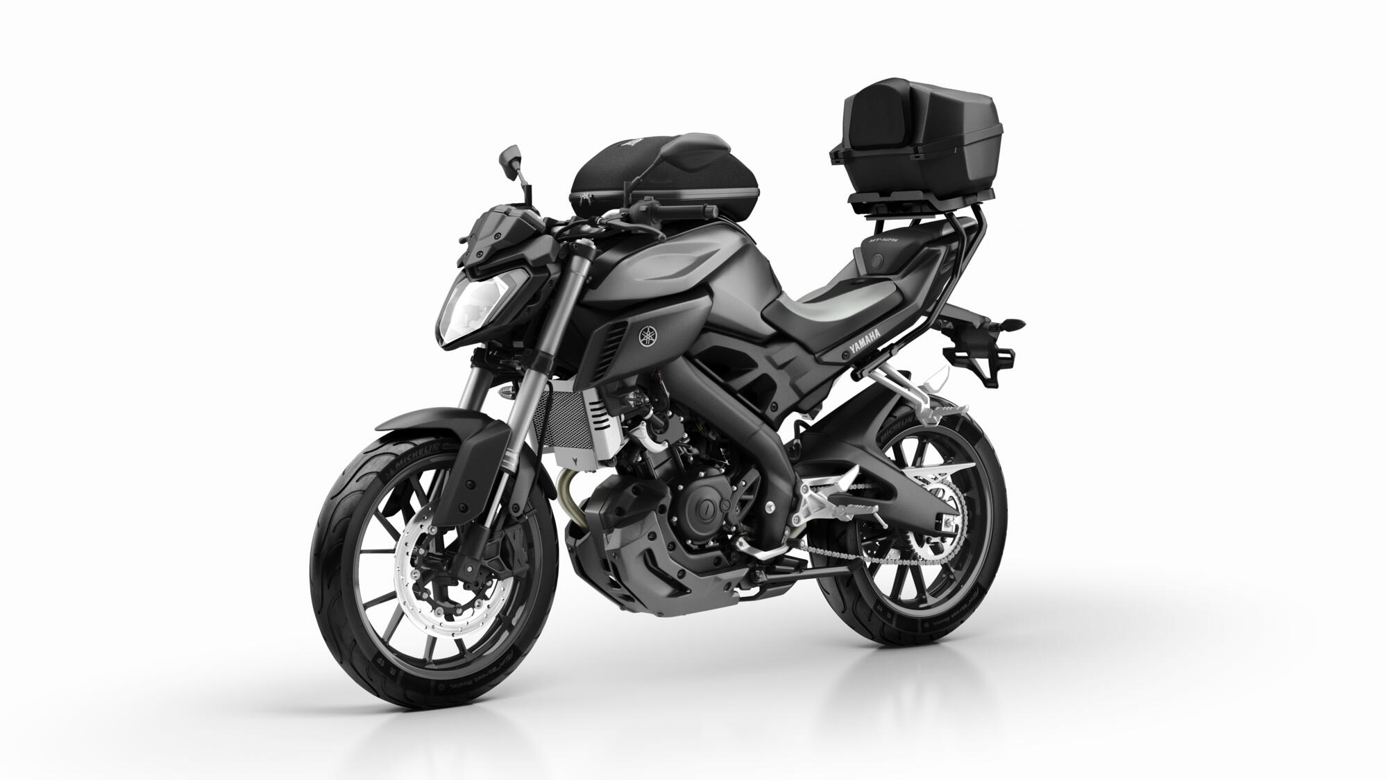 united kingdom check out on feet at Accessoires pour MT-125 2015 - Yamaha Motor France