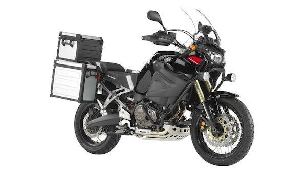 Yamaha XT1200ZE Super Ténéré E 2015