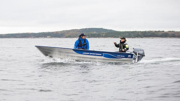 Yamaha Linder Sportsman 445 Basic 2016