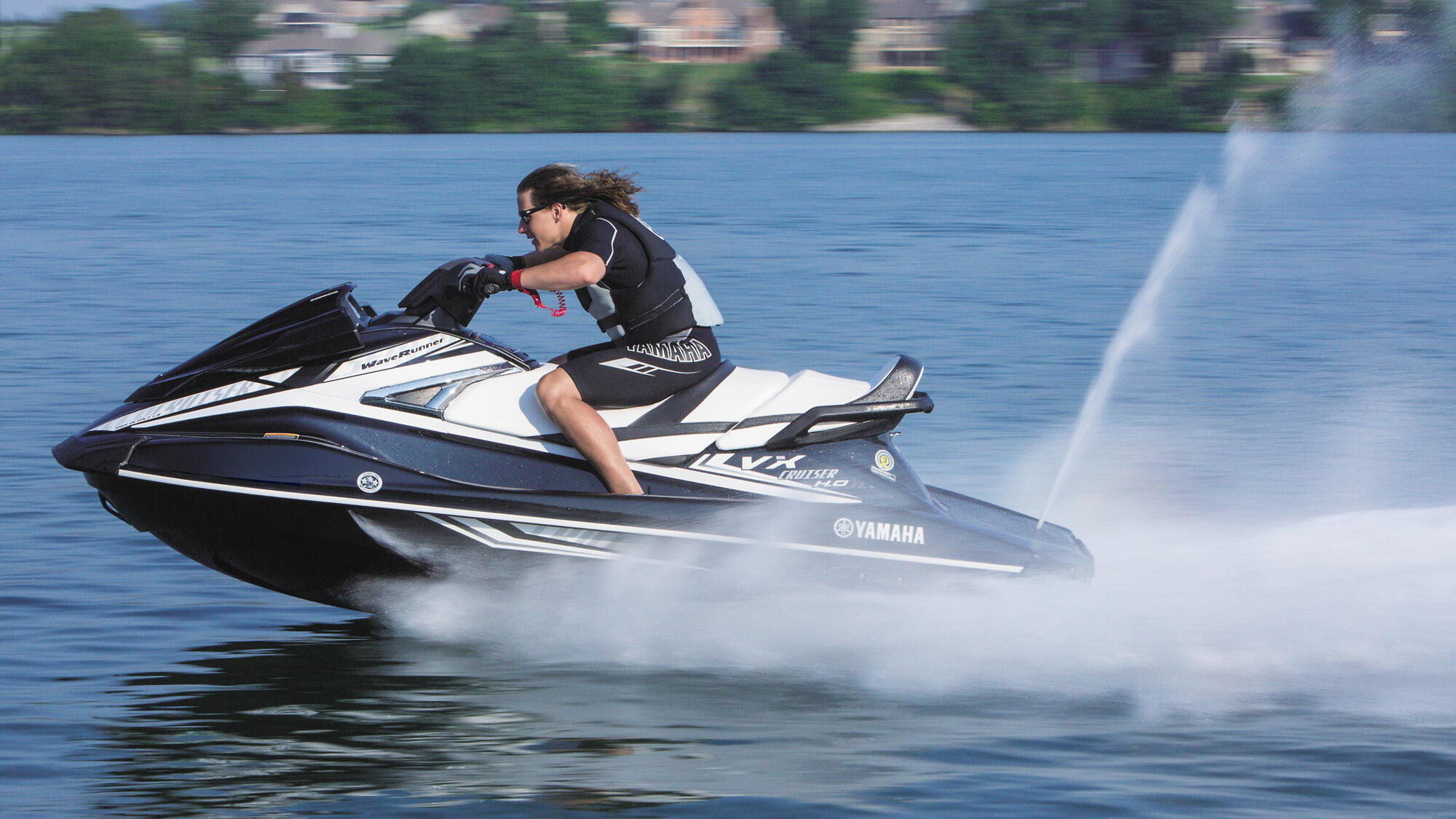 Meet The Ho Our Latest Vx Cruiser A Ger More Ful Engine Plus Its Revolutionary Ride Control System And Host Of Other Advantages Have Created