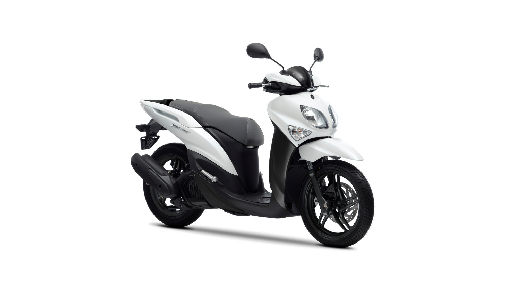 Xenter 125 2016 Scooters Yamaha Motor