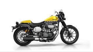 XV950 Racer