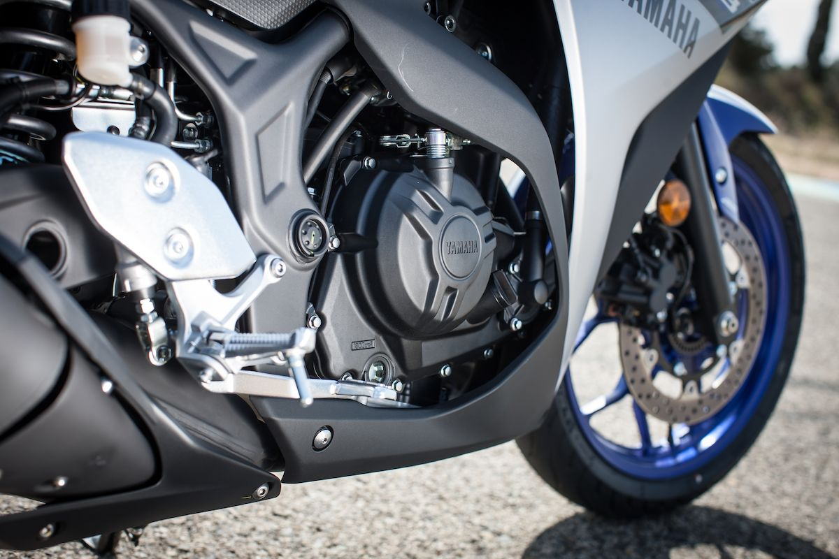 Stupendous Yamaha Yzf R3 2016 Features And Technical Specifications Lamtechconsult Wood Chair Design Ideas Lamtechconsultcom