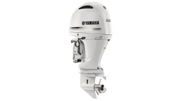Yamaha 200hp 2017