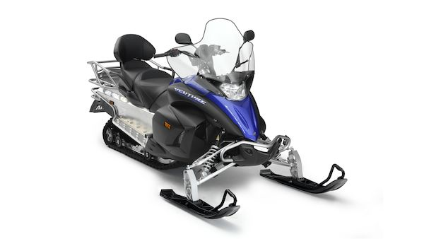 Yamaha Venture Multi Purpose 2017