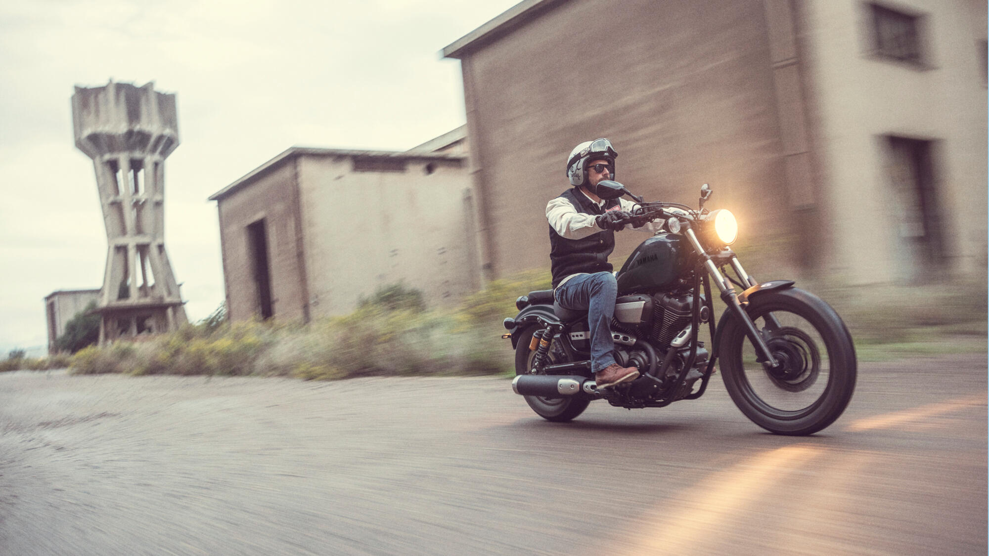 XV950R - motorcycles - Yamaha Motor