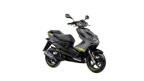 Yamaha Aerox 4 2018