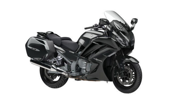 Yamaha FJR1300AS 2018