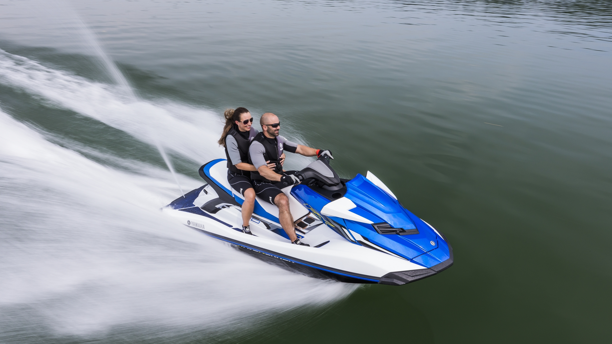 FX® High Output - waverunners - Yamaha Motor