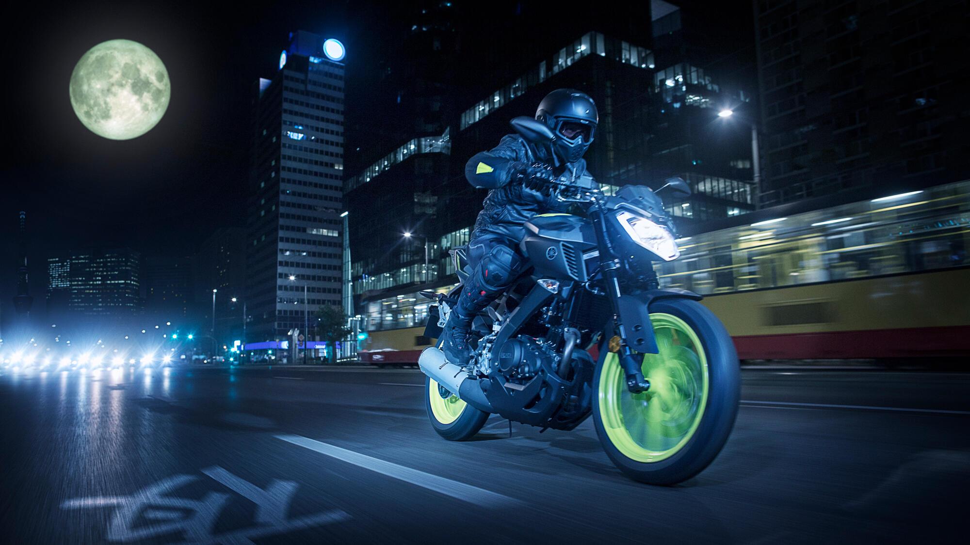 Mt 125 2018 Motorcycles Yme Website Cool Sport Bike Stroke Wiring Diagram Image Thumbnail