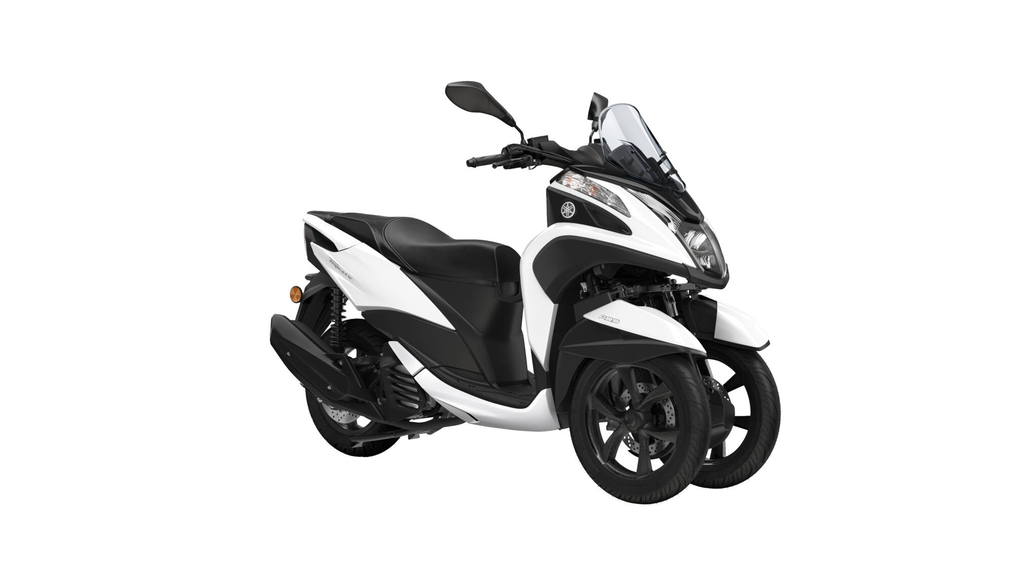 Tricity 125 - scooters - Yamaha Motor