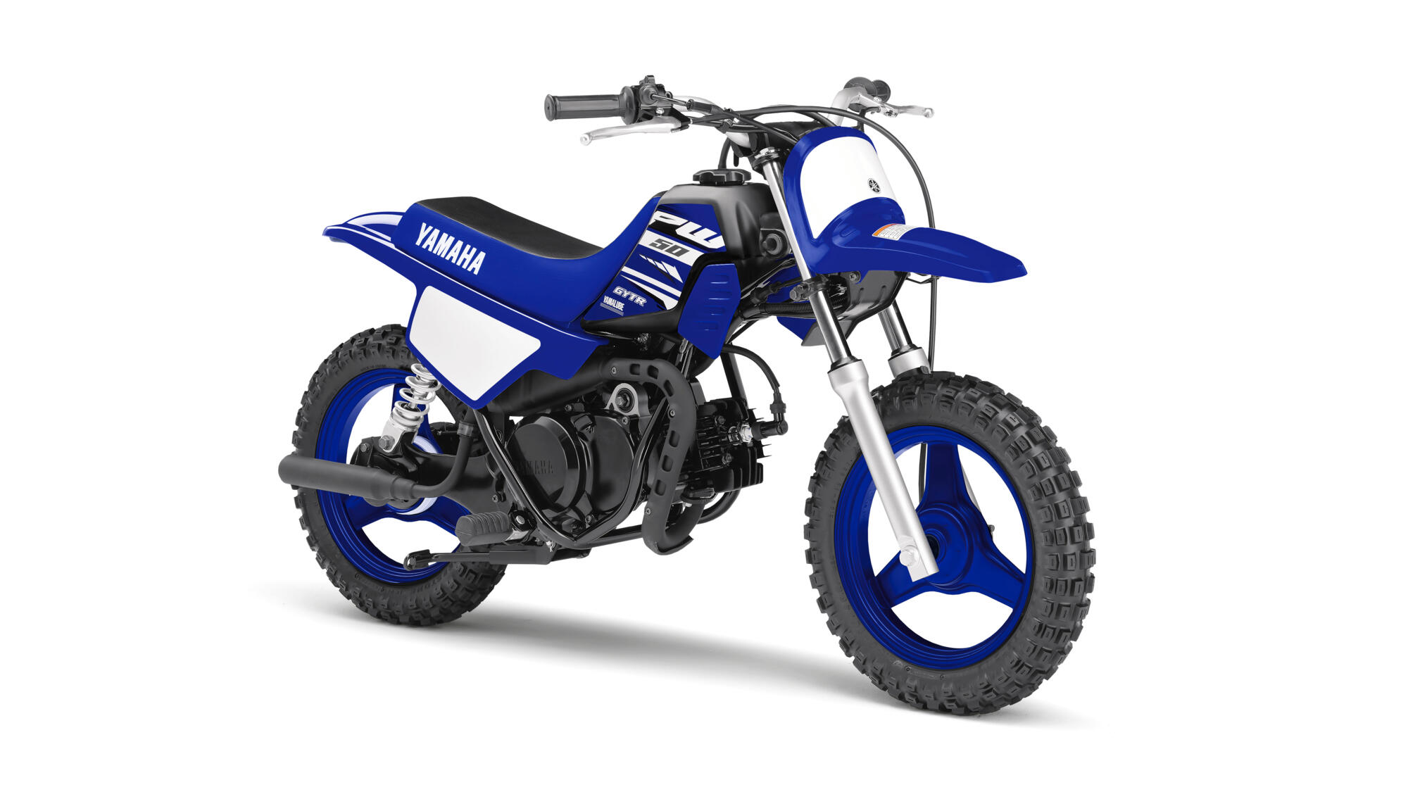 PW50 - Off Road Motorcycles - YME Website