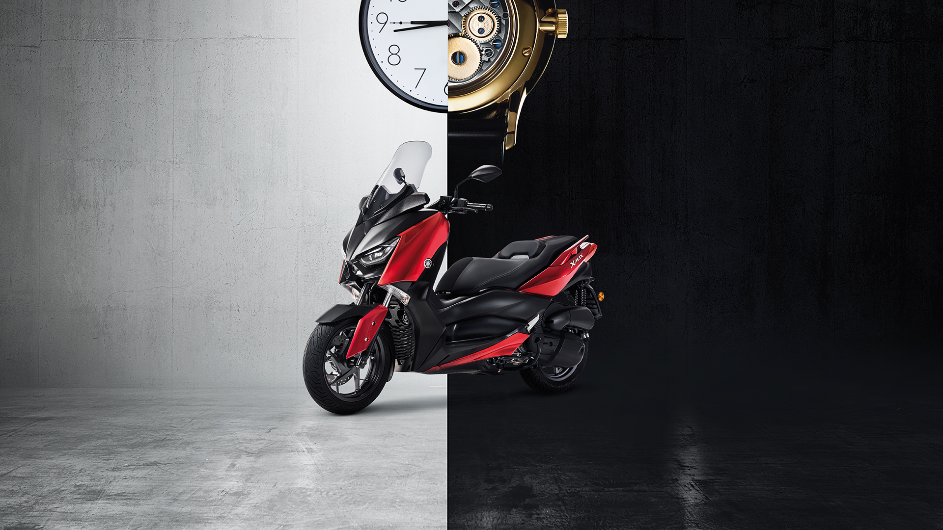 Max Motor Dreams Price >> Xmax 125 Scooters Yamaha Motor