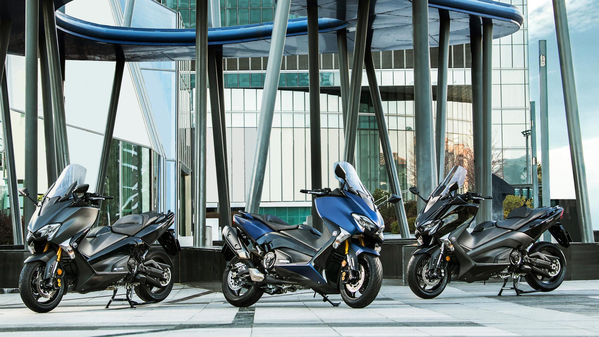 yamaha xp500 t max motorcycle owners manual