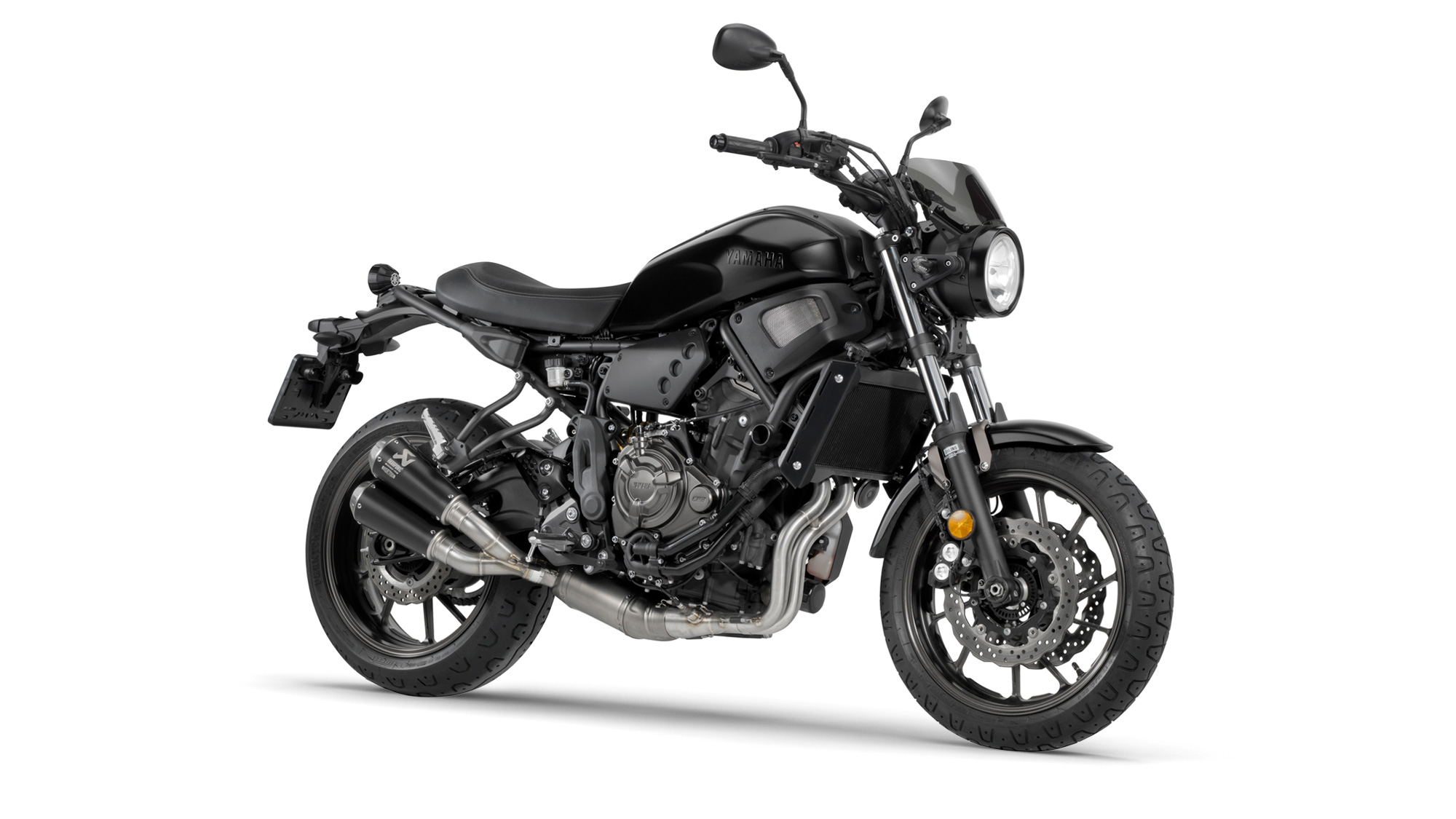 XSR700 Sport Edition ABS