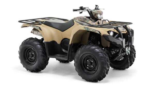 Yamaha Kodiak 450 / EPS 2018