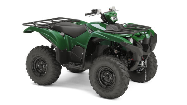 Yamaha Grizzly 700 EPS / SE 2018