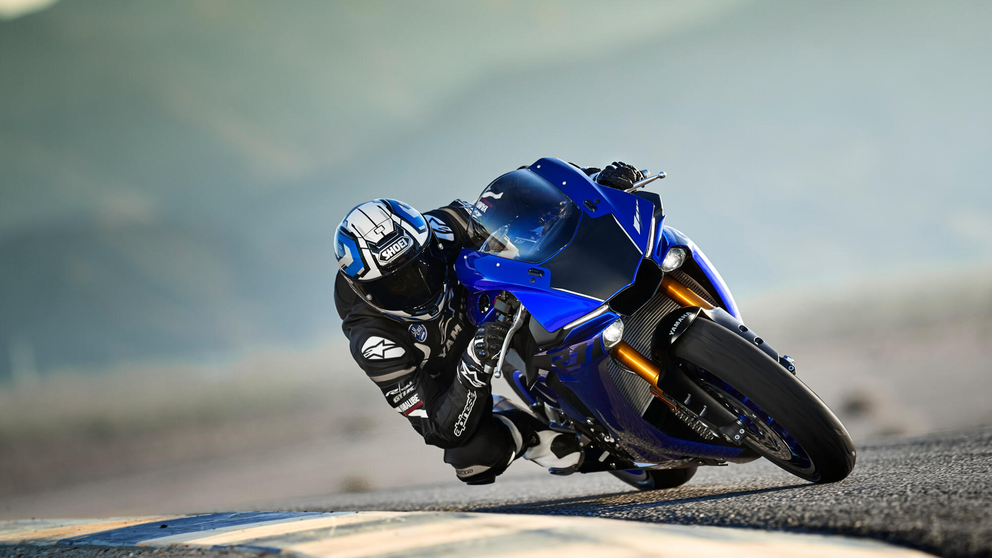 YZF-R1 - Motorcycles -...
