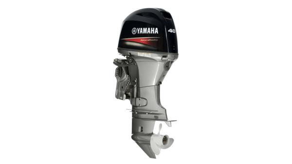 Yamaha 40hp Supreme 2019