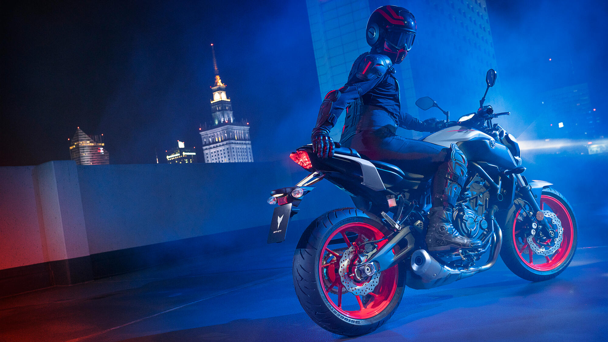 yamaha mt 07  MT-07 - Motorcicli - Yamaha Motor