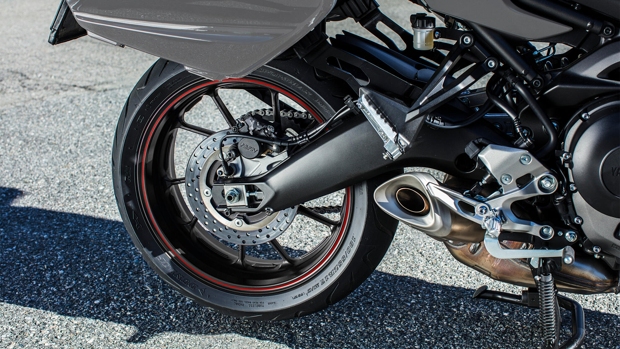 Super Yamaha Tracer 900 Gt 2019 Features And Technical Lamtechconsult Wood Chair Design Ideas Lamtechconsultcom
