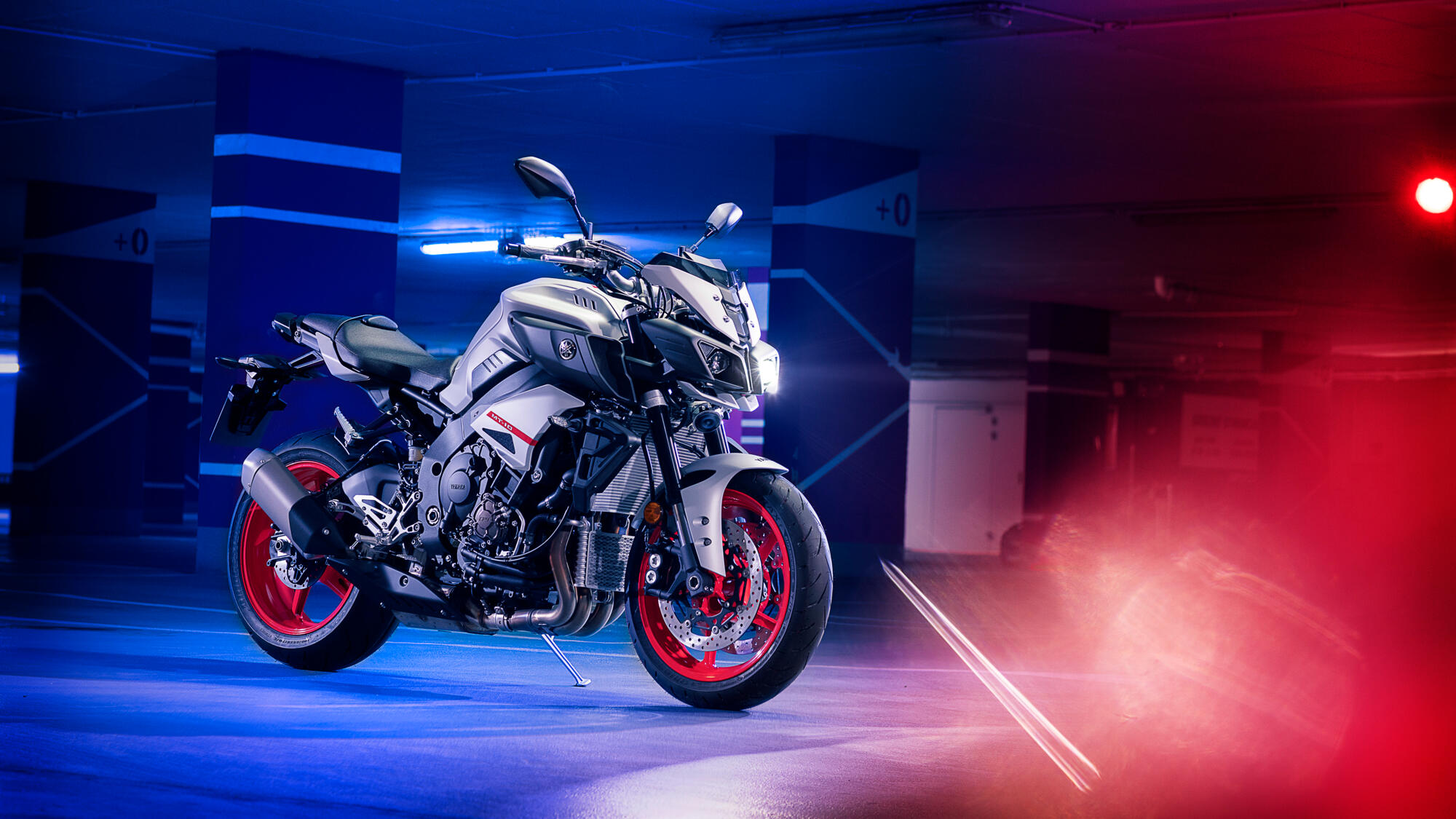MT-10 2019 - motorcycles - Yamaha Motor
