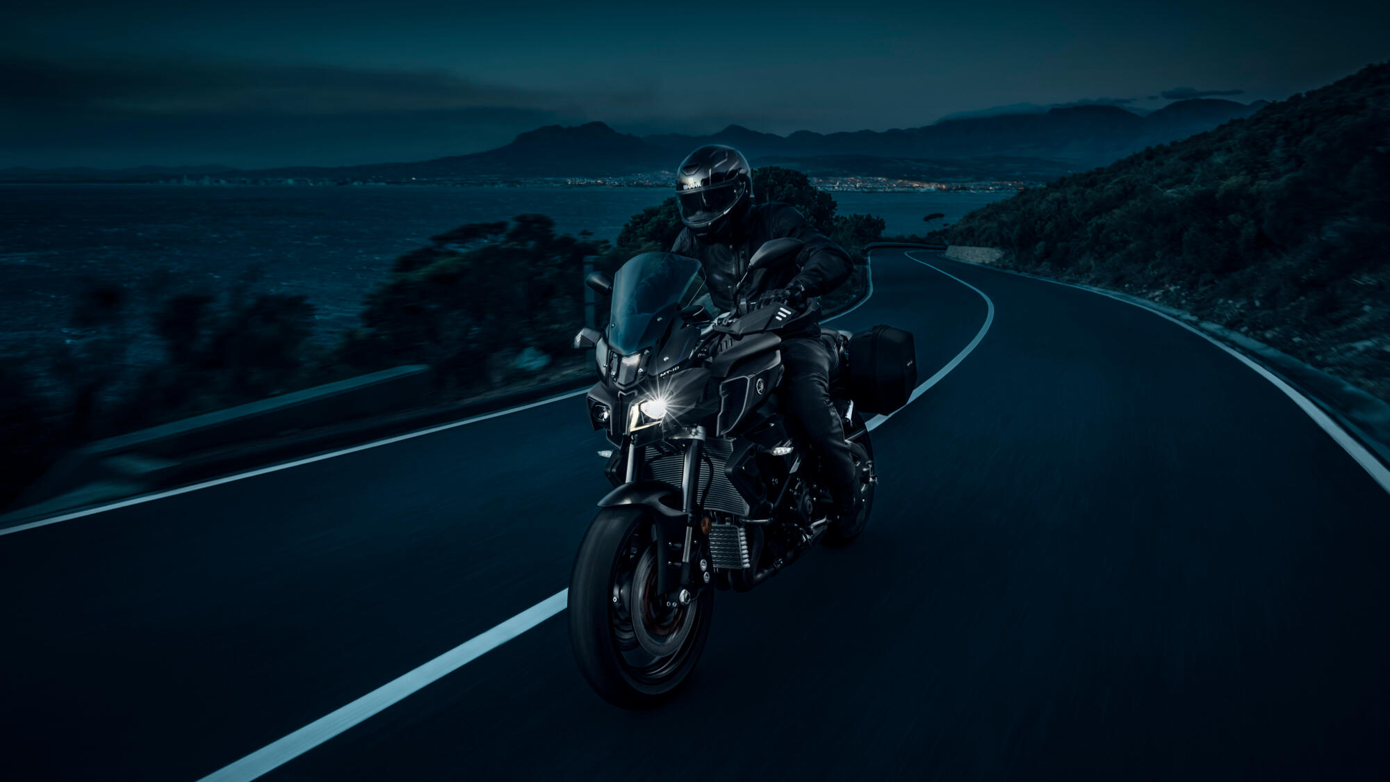 MT-10 Tourer Edition - motorcycles - Yamaha Motor