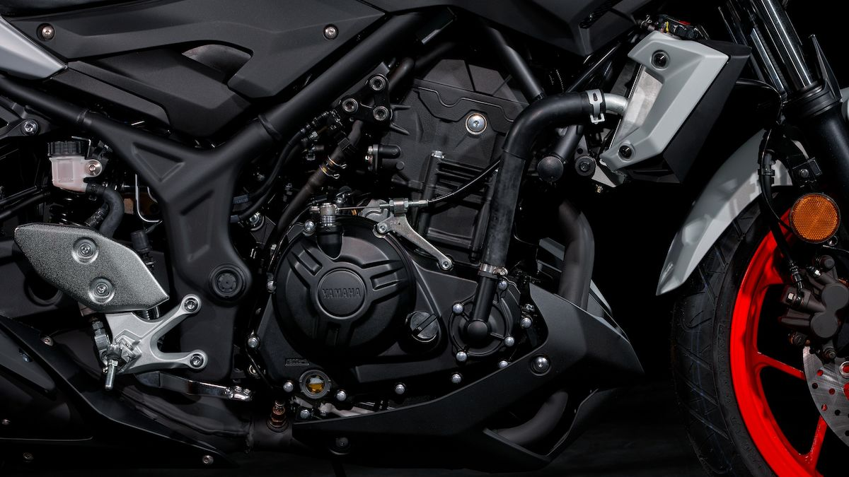2019 Yamaha MT320 EU Ice Fluo Detail 002 03 Tablet MT 03