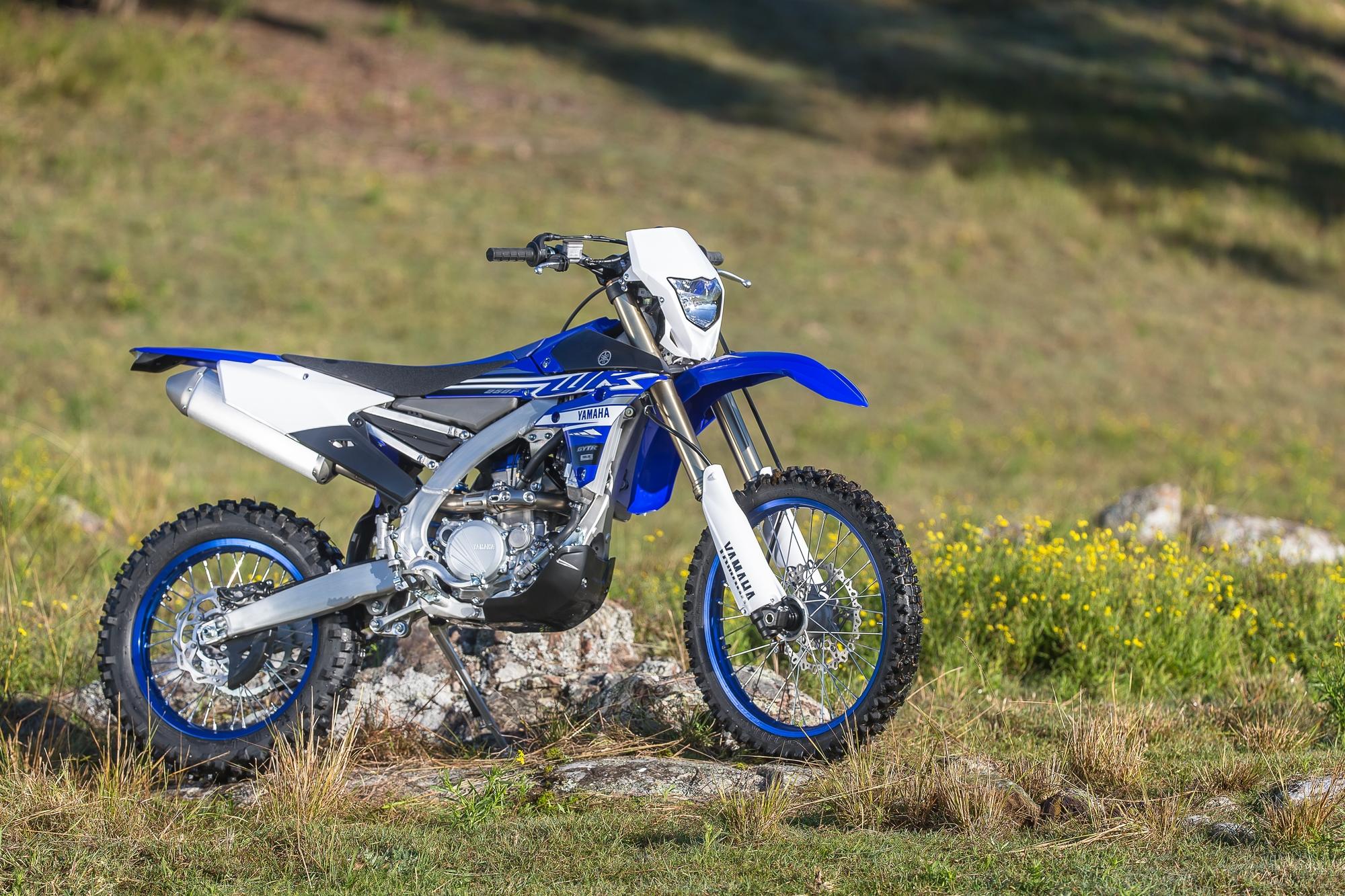 Yamaha 250 2019