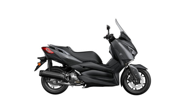 XMAX 125