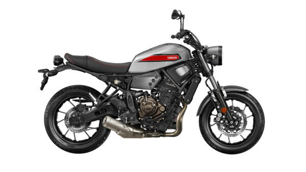 XSR700