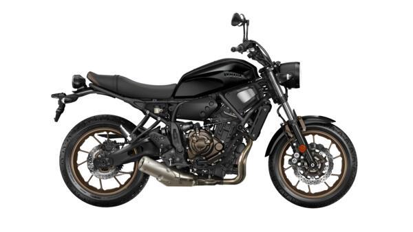XSR700 35 kW
