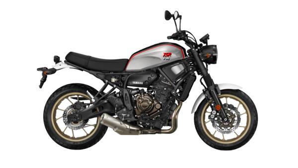 XSR700 XTribute 35 kW