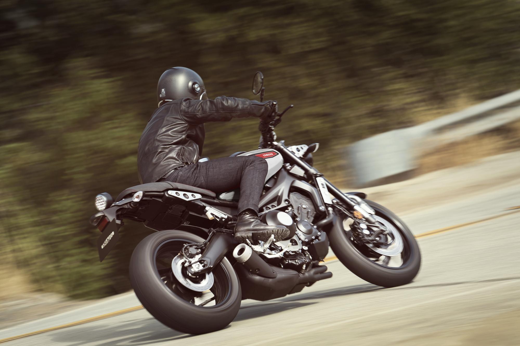 XSR900 - motorcycles - Yamaha Motor