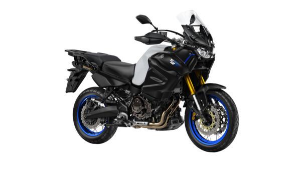 Yamaha Super Ténéré 1200ZE 2019