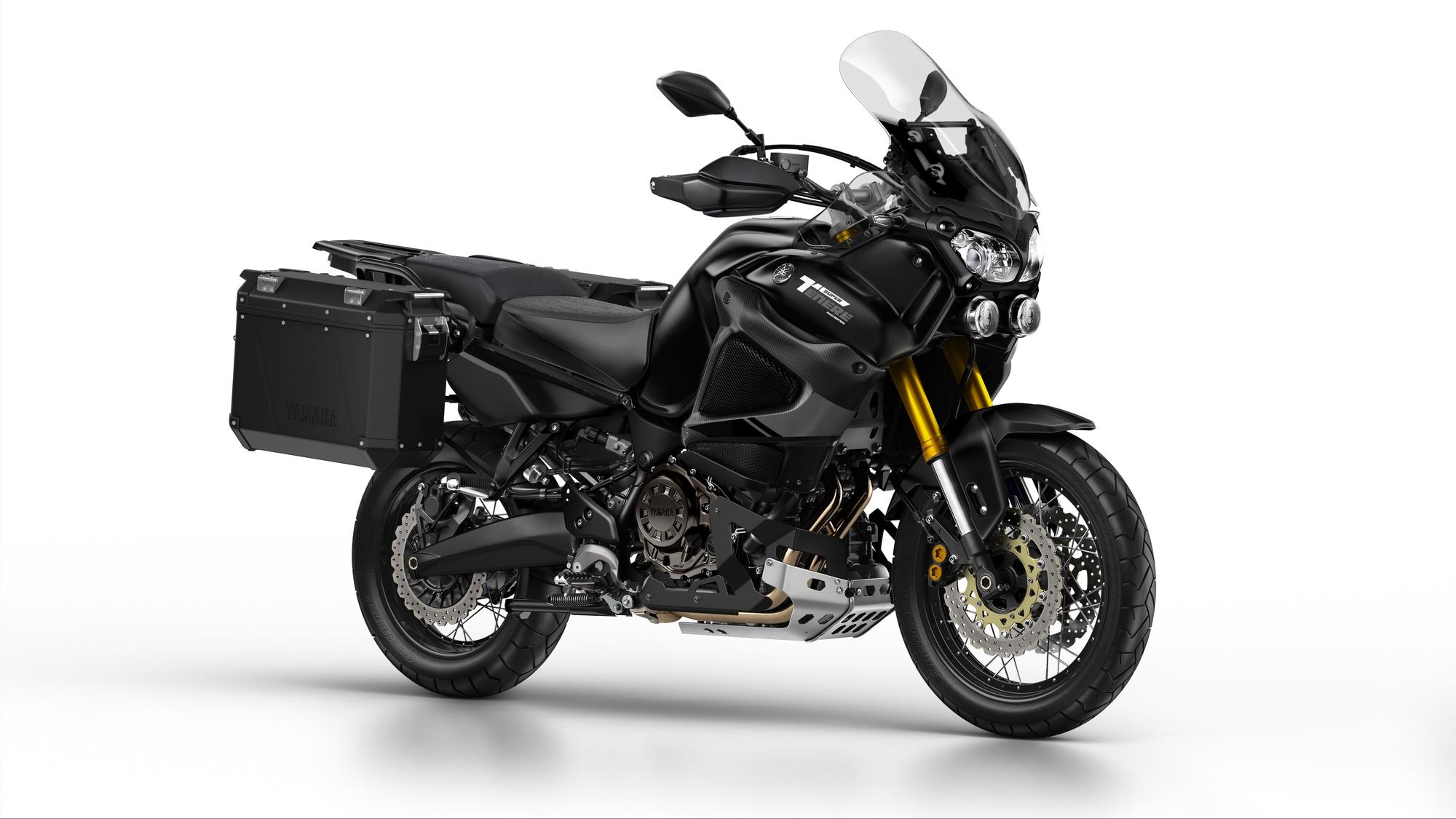 XT1200ZE Super Ténéré Raid Edition