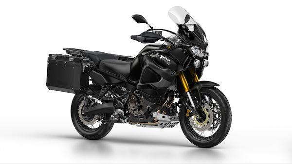 XT1200ZE Super Ténéré Raid Edition - motorcycles - Yamaha Motor