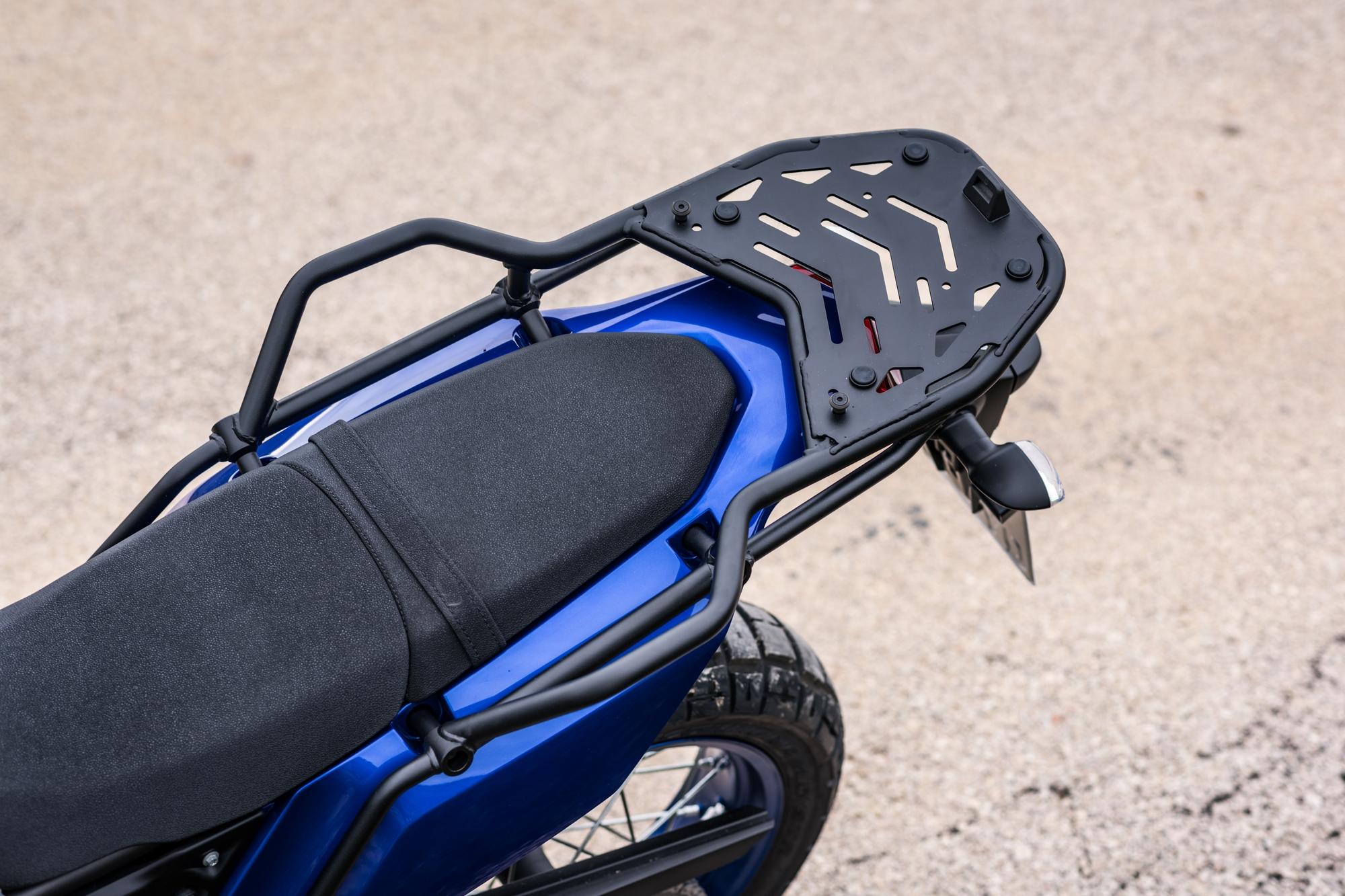 Side By Side Atv >> Yamaha Ténéré 700 - Accessories