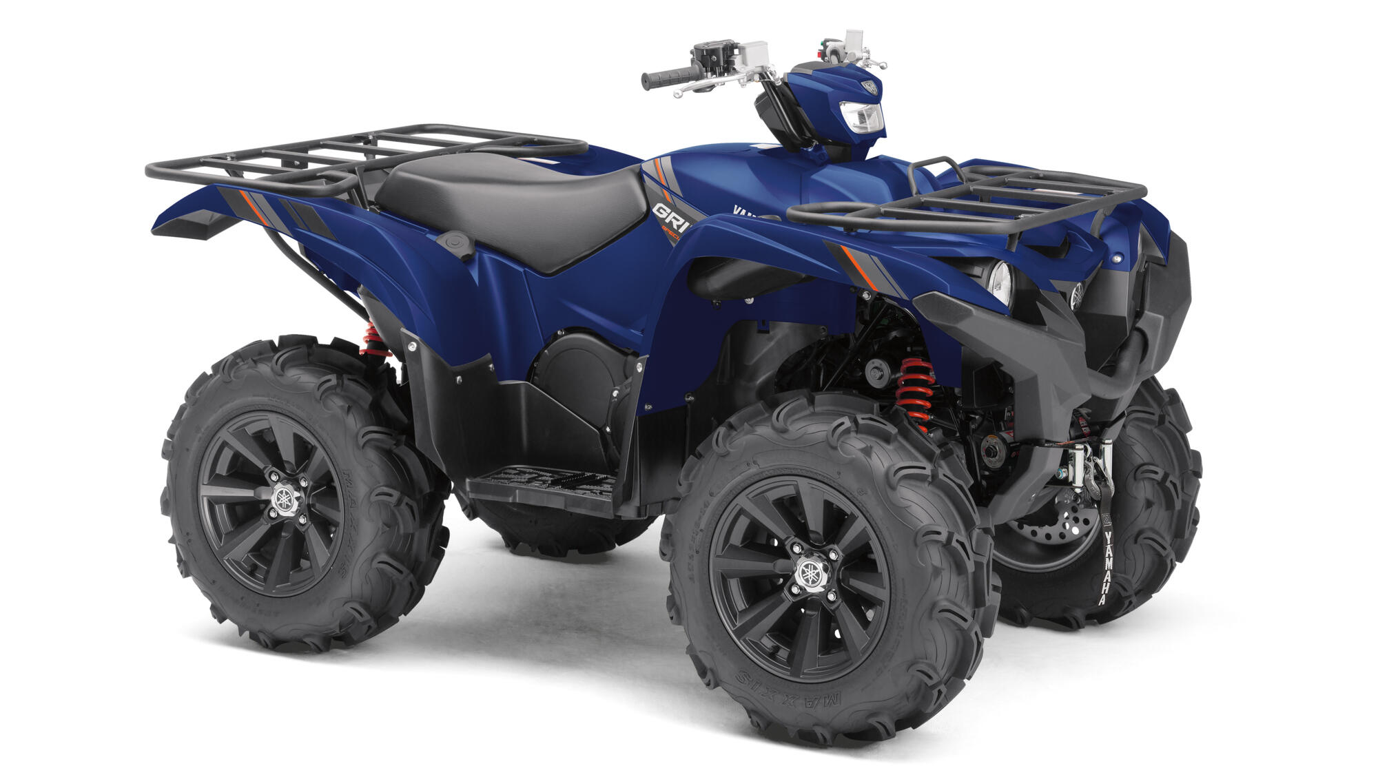grizzly 700 eps se atv yamaha motor. Black Bedroom Furniture Sets. Home Design Ideas