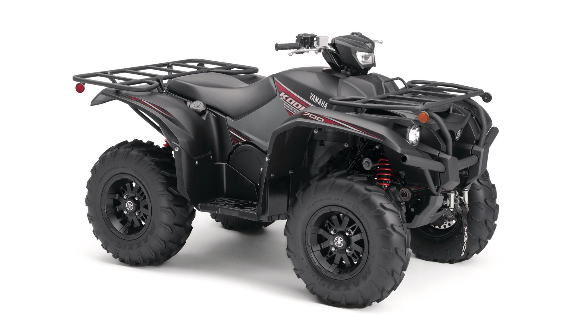 Kodiak 700 EPS SE