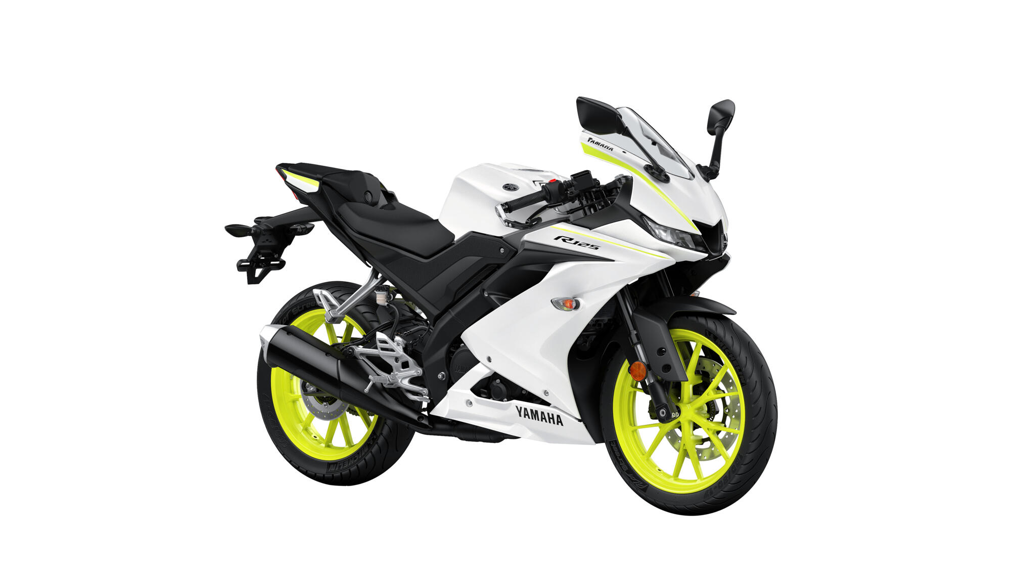 yzf r125 motos yamaha motor. Black Bedroom Furniture Sets. Home Design Ideas