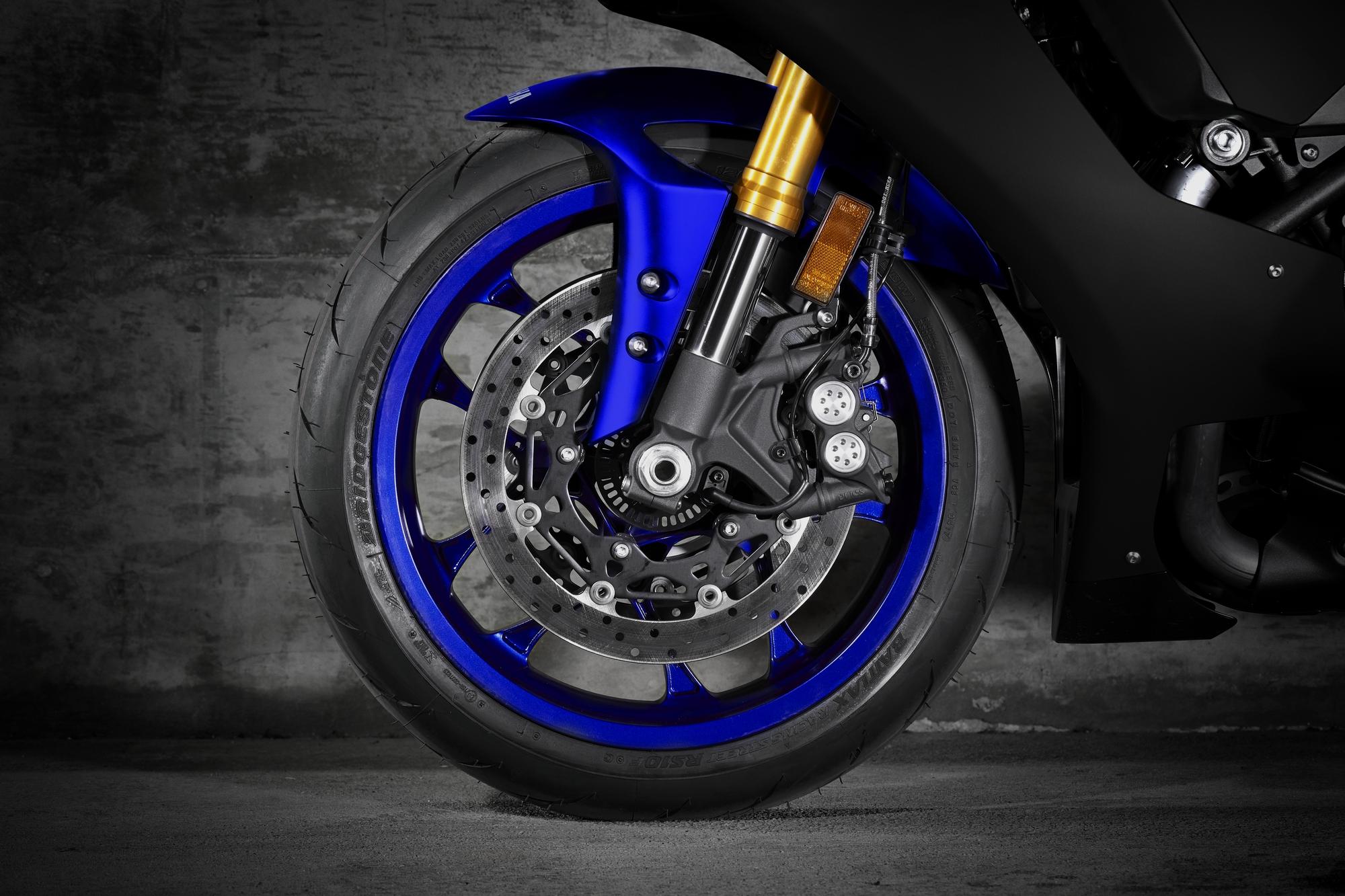 Yzf R1 Teknik özellikler Yamaha Motor
